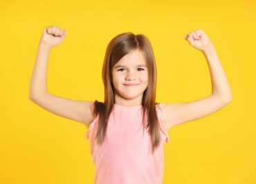 Raising Winners: How to Build Confidence in Kids